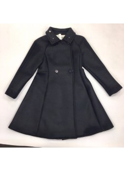 Пальто Monnalisa Bimba